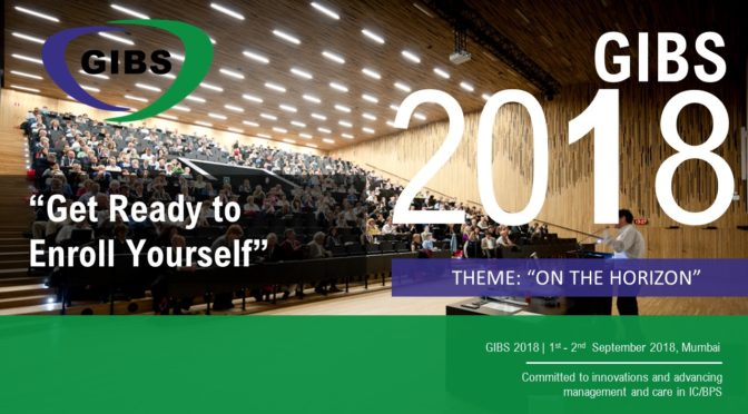 GIBS 2018: Click Here to Register