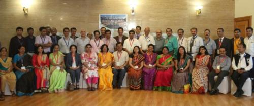 GIBS 2017 Group Photo